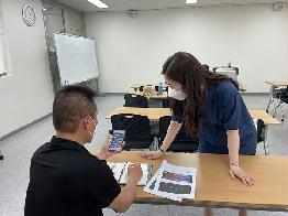 '이음 미디어 교육' 경기시청자미디어센터 연계하여 진행